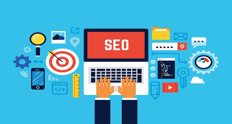 Optimize Website for Best SEO