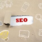 SEO Matters for Online Business